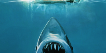 The 'Jaws' effect. Part 1